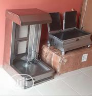 Complete Shawarma And Toaster Machine | Restaurant & Catering Equipment for sale in Lagos State, Ojo