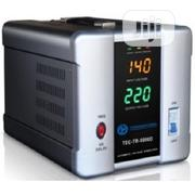 Tec Stabilizer Digital 5000va | Electrical Equipment for sale in Abuja (FCT) State, Central Business Dis