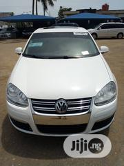 Volkswagen Jetta 2010 SE White | Cars for sale in Lagos State, Alimosho