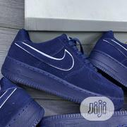 Nike Sneaker Blue Available as Seen Order Yours Now | Shoes for sale in Lagos State, Lagos Island