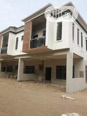 4bedroom Duplex In Chevron,Lekki | Houses & Apartments For Sale for sale in Lagos State, Lekki Phase 1