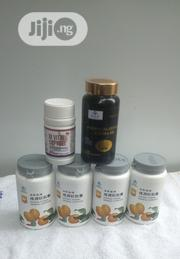 Hepatitis And Liver Diseases Treatment Pack | Vitamins & Supplements for sale in Lagos State, Surulere