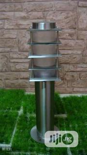 New & High Quality Stainless Outdoor Garden Light.   Garden for sale in Lagos State, Ajah
