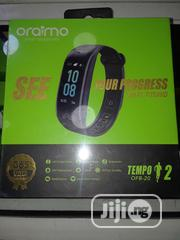 Oriamo Smart Fitband | Smart Watches & Trackers for sale in Lagos State, Ikeja