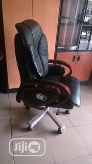 Executive Recline Office Chair   Furniture for sale in Lagos State, Victoria Island