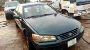 Toyota Camry 1999 Black | Cars for sale in Lagos State, Alimosho