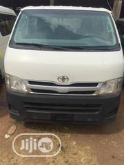 Toyota HiAce  2011 White | Buses & Microbuses for sale in Abuja (FCT) State, Gwarinpa