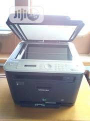 Samsung CLX-3185FN Laser Printer | Printers & Scanners for sale in Rivers State, Port-Harcourt