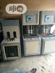 Pet Blower | Manufacturing Equipment for sale in Lagos State, Agege