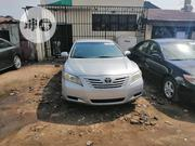 Toyota Camry 2.4 LE 2008 Silver | Cars for sale in Lagos State, Surulere