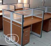 Imported 4-Seater Office Workstation Table | Furniture for sale in Lagos State, Ikoyi