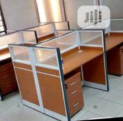 4-Seater Office Workstation Table | Furniture for sale in Lagos State, Lekki Phase 1