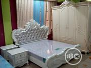 Imported Royal Bed. | Furniture for sale in Lagos State, Ikeja