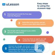 Ulesson App | Child Care & Education Services for sale in Delta State, Warri