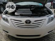 Toyota Camry 2008 White   Cars for sale in Lagos State, Lekki Phase 2