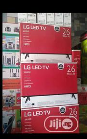 Dc Solar Television 26"