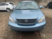 Lexus RX 2007 350 Blue | Cars for sale in Lagos State, Ikeja
