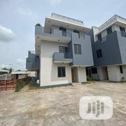Newly Built 4 Bedroom Duplex With A BQ In Banana Island Ikoyi   Houses & Apartments For Sale for sale in Lagos State, Ikoyi