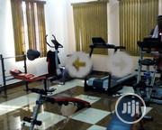 Gymnasium At Rita's Place | Fitness & Personal Training Services for sale in Lagos State, Ifako-Ijaiye