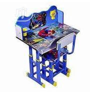 Children Reading Table And Chair | Children's Furniture for sale in Lagos State, Lagos Island