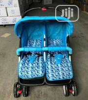 Two In One Baby Stroller | Prams & Strollers for sale in Lagos State, Lagos Island