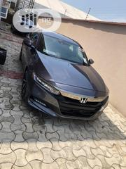 Honda Accord 2018 Gray | Cars for sale in Lagos State, Lekki Phase 1