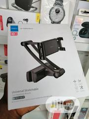 Rock Universal Car Headrest Tablet / Phone Mount   Vehicle Parts & Accessories for sale in Lagos State, Ikeja
