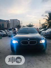 BMW 535i 2008 Black | Cars for sale in Lagos State, Lekki Phase 2