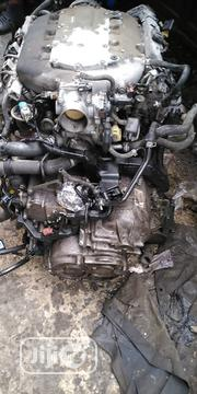 Honda Pilot Engine V6 3.5 Direct Japan | Vehicle Parts & Accessories for sale in Lagos State, Mushin
