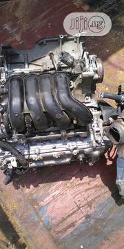 Toyota Corolla 2008 2zr 4cylinder 1.8 Engine Direct Japan | Vehicle Parts & Accessories for sale in Lagos State, Mushin