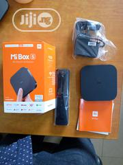 Android Smart TV Box - Mi Box S | TV & DVD Equipment for sale in Abuja (FCT) State, Nyanya