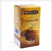 Cinnamon Oil. 40ml | Vitamins & Supplements for sale in Lagos State, Mushin