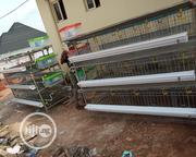 Battery Cage For Layers | Farm Machinery & Equipment for sale in Cross River State, Calabar
