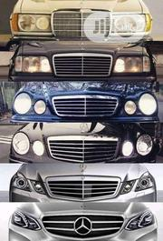 Specialized In All Kinds Of Mercedes-benz   Engineering & Architecture CVs for sale in Lagos State, Ikoyi