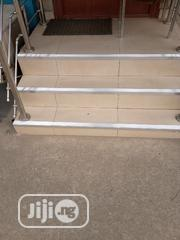 Exterior Staircase Nosing Installation Of Union Bank Of Nigeria   Building Materials for sale in Lagos State, Ilupeju