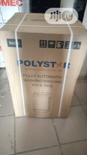 Polystar Full Automatic Washing Machine | Home Appliances for sale in Abuja (FCT) State, Wuse