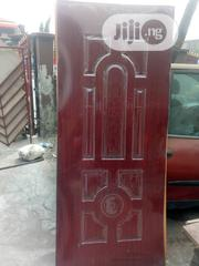 Royal Skin Door For Sale, Colour Brown | Doors for sale in Lagos State, Mushin