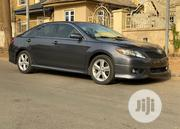 Toyota Camry 2010 Gray | Cars for sale in Abuja (FCT) State