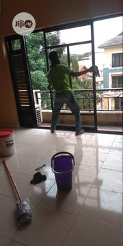 Sparkle Cleaning | Cleaning Services for sale in Lagos State, Magodo