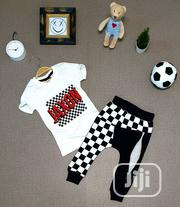 Top And Joggers | Children's Clothing for sale in Rivers State, Port-Harcourt
