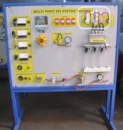 Multi Point EFI System Trainer   Measuring & Layout Tools for sale in Lagos State, Ikeja