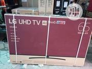 LG TV 65 Inches | TV & DVD Equipment for sale in Lagos State, Ojo
