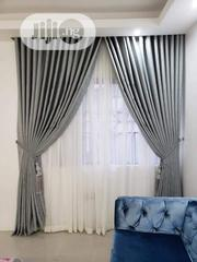 Curtains Office Blinds Bedsheets | Home Accessories for sale in Lagos State, Yaba