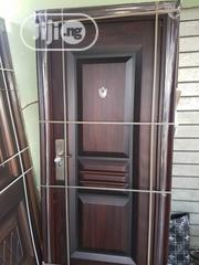 Steel And Panel Doors   Doors for sale in Rivers State, Obio-Akpor