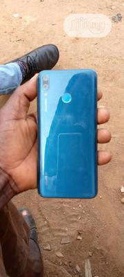 Huawei Y9 64 GB Blue | Mobile Phones for sale in Lagos State, Alimosho