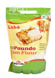LABA Poundo Yam Flour | Meals & Drinks for sale in Lagos State, Alimosho