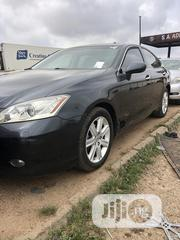 Lexus ES 2009 350 Black | Cars for sale in Oyo State, Ibadan