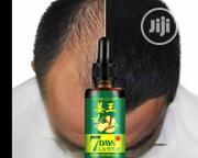 7 Days Hair Oil | Hair Beauty for sale in Lagos State, Ikeja