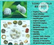 Yoni Pearls | Sexual Wellness for sale in Lagos State, Lekki Phase 1