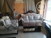 Lovely Royalty Sofa Settee | Furniture for sale in Abuja (FCT) State, Wuse
